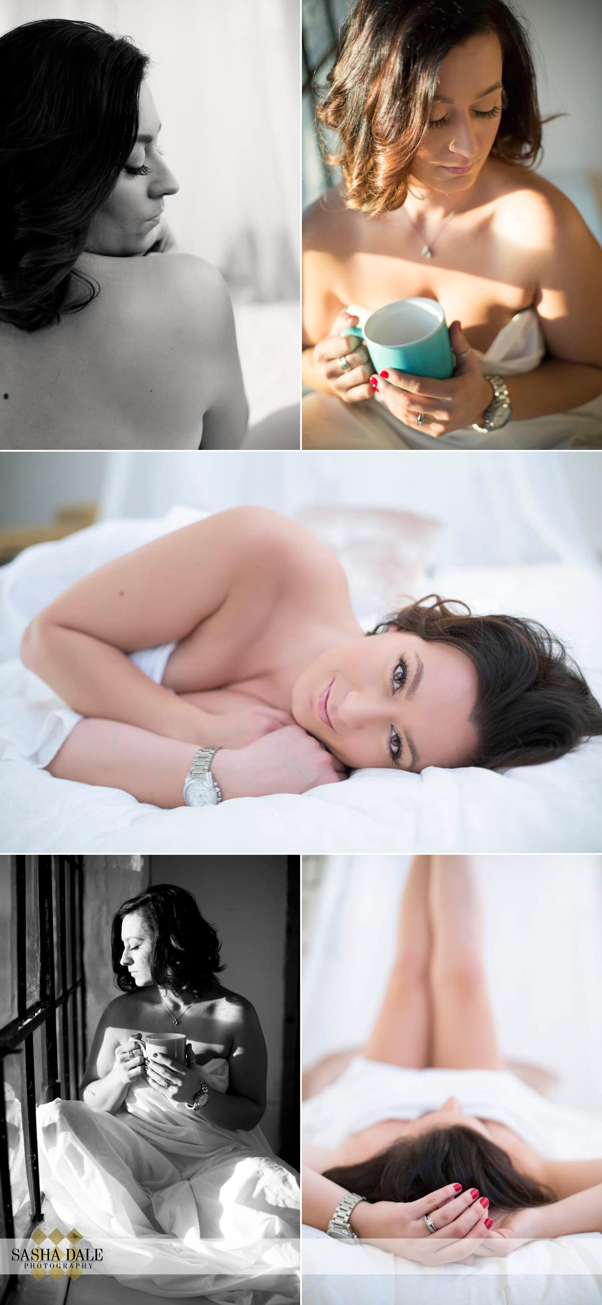 CT Boudoir, Boudoir Photography, Real Women