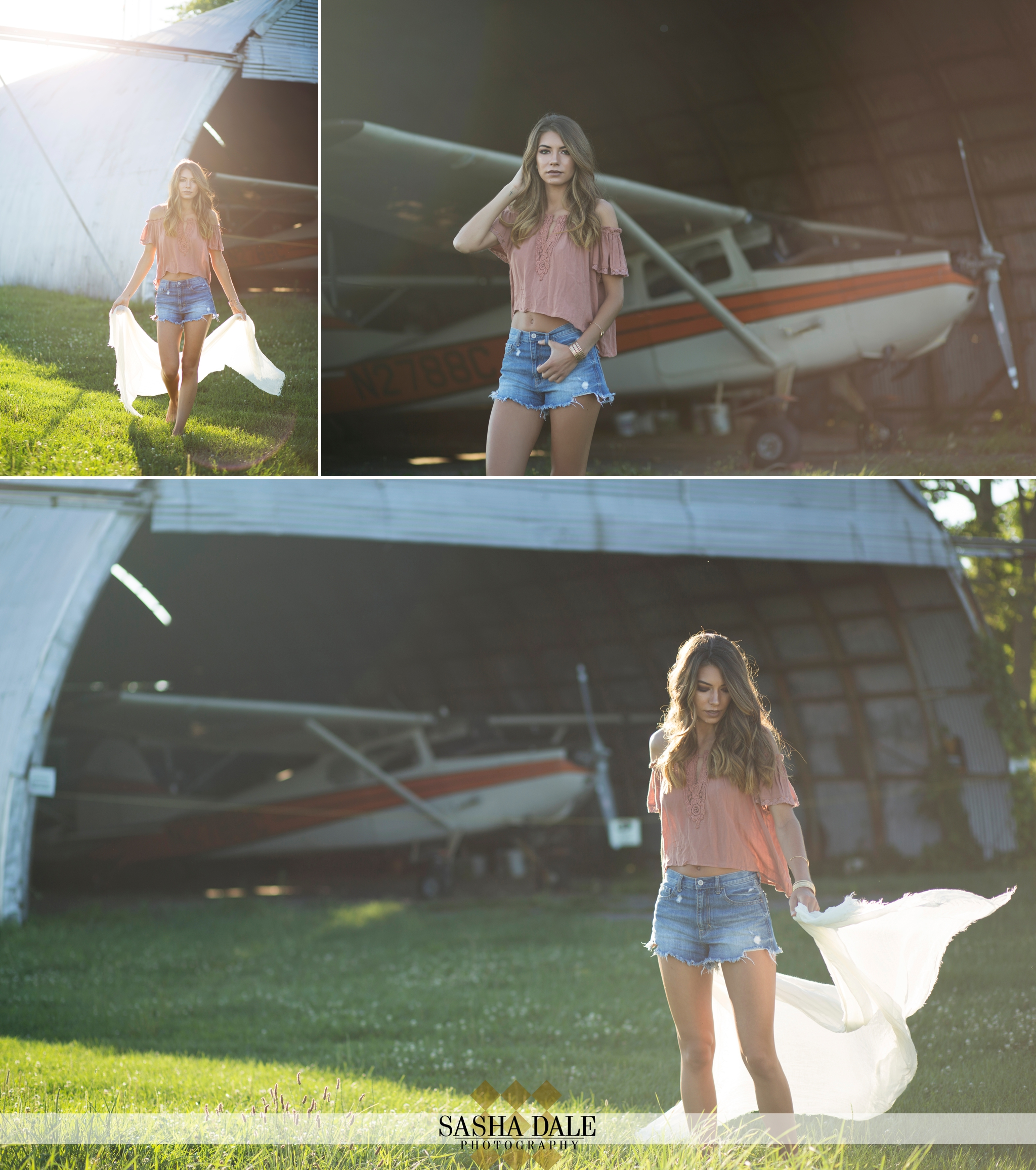Bohemian Boudoir Shoot, Boho, Boudoir, Connecticut Boudoir Photographer, CT Boudoir Photographers, Amazing Boudoir Photographer, Sasha Dale Photography, Flower wreath, teepee, airplane