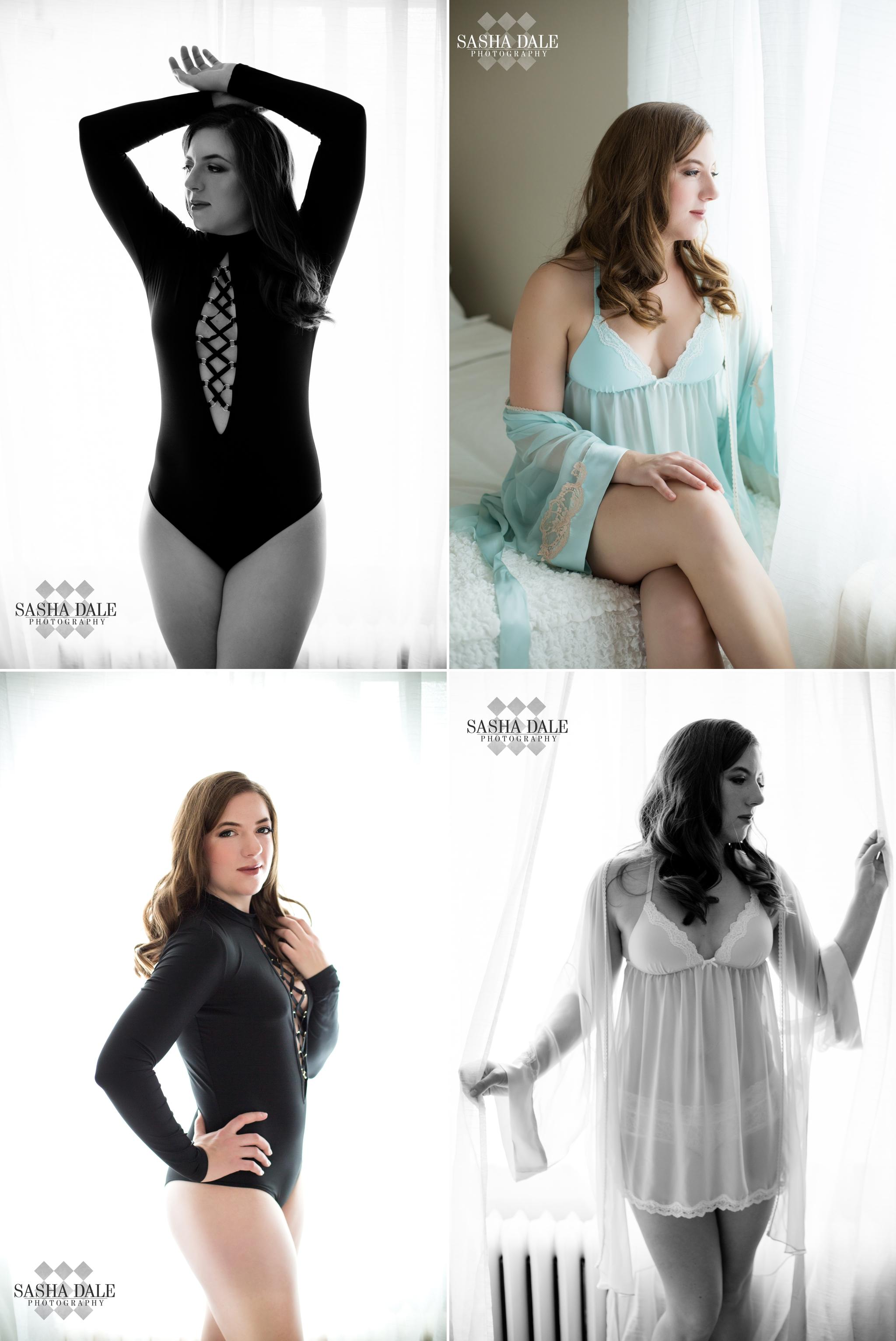 bodysuit boudoir, sillouette boudoir