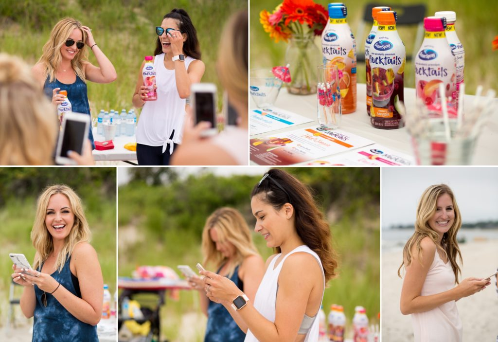 ocean spray, blog photography, harkness park, waterford ct