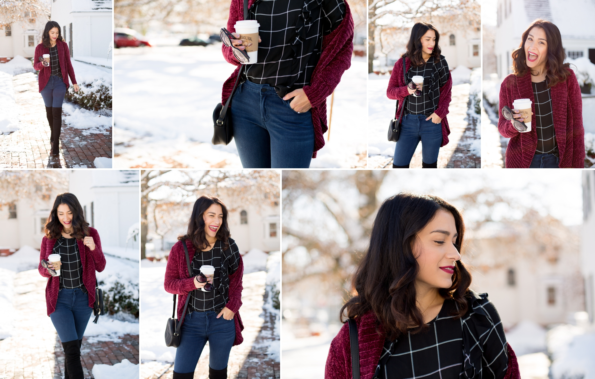 Snowy photos, winter wonderland, blog photography, pictures in the snow