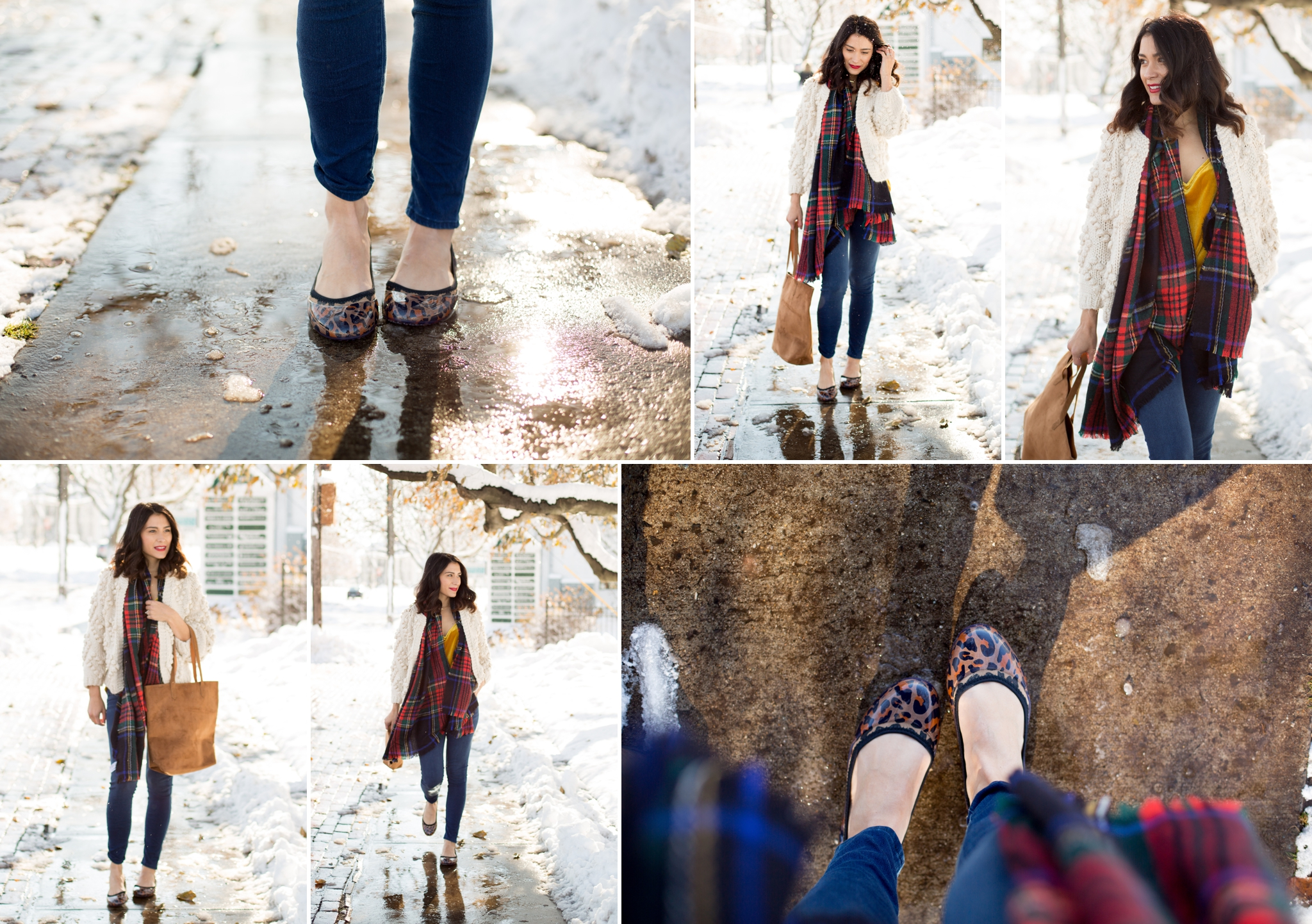 Snowy photos, winter wonderland, blog photography, pictures in the snow, leopard flats