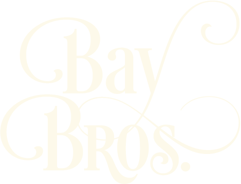 - BAY BROS. California wine blends offer a Voyage of Discovery—through the finest of California's unrivaled and award-winning viticulture region has bestowed to our gifted winemakers. Our masterful BAY BROS. blends are sure to satisfy and deliver unique, inspiring wine experiences—again and again
