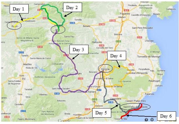 The route in Spain_.jpg