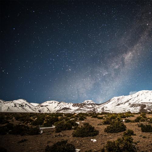 Atacama Film