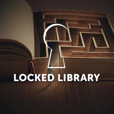 Locked Library
