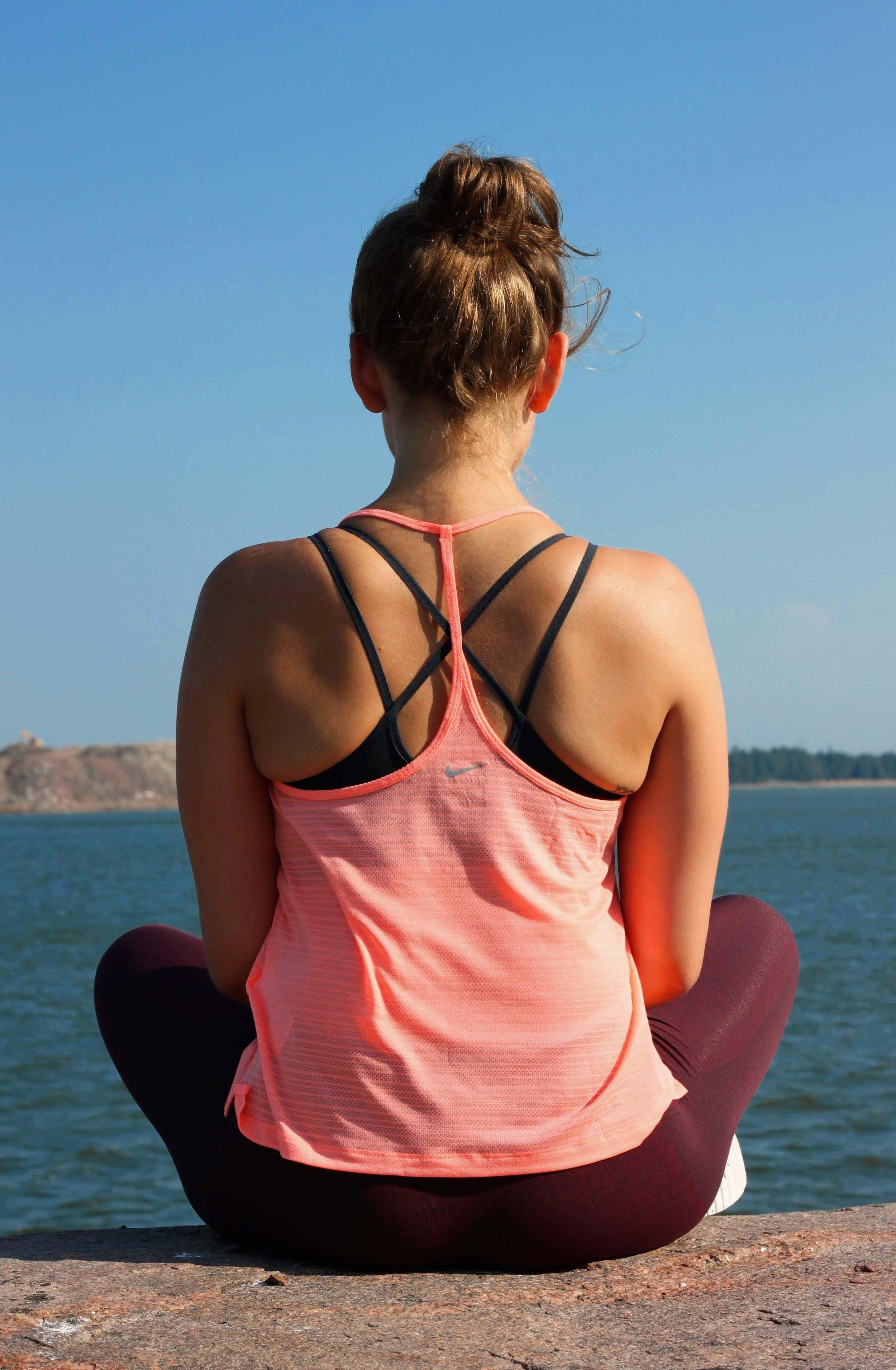 Tärkein oppi, - Muista antaa itsellesi aikaa ja ole itsellesi armollinen, kun aloitat tietoisen läsnäolon harjoittelun.