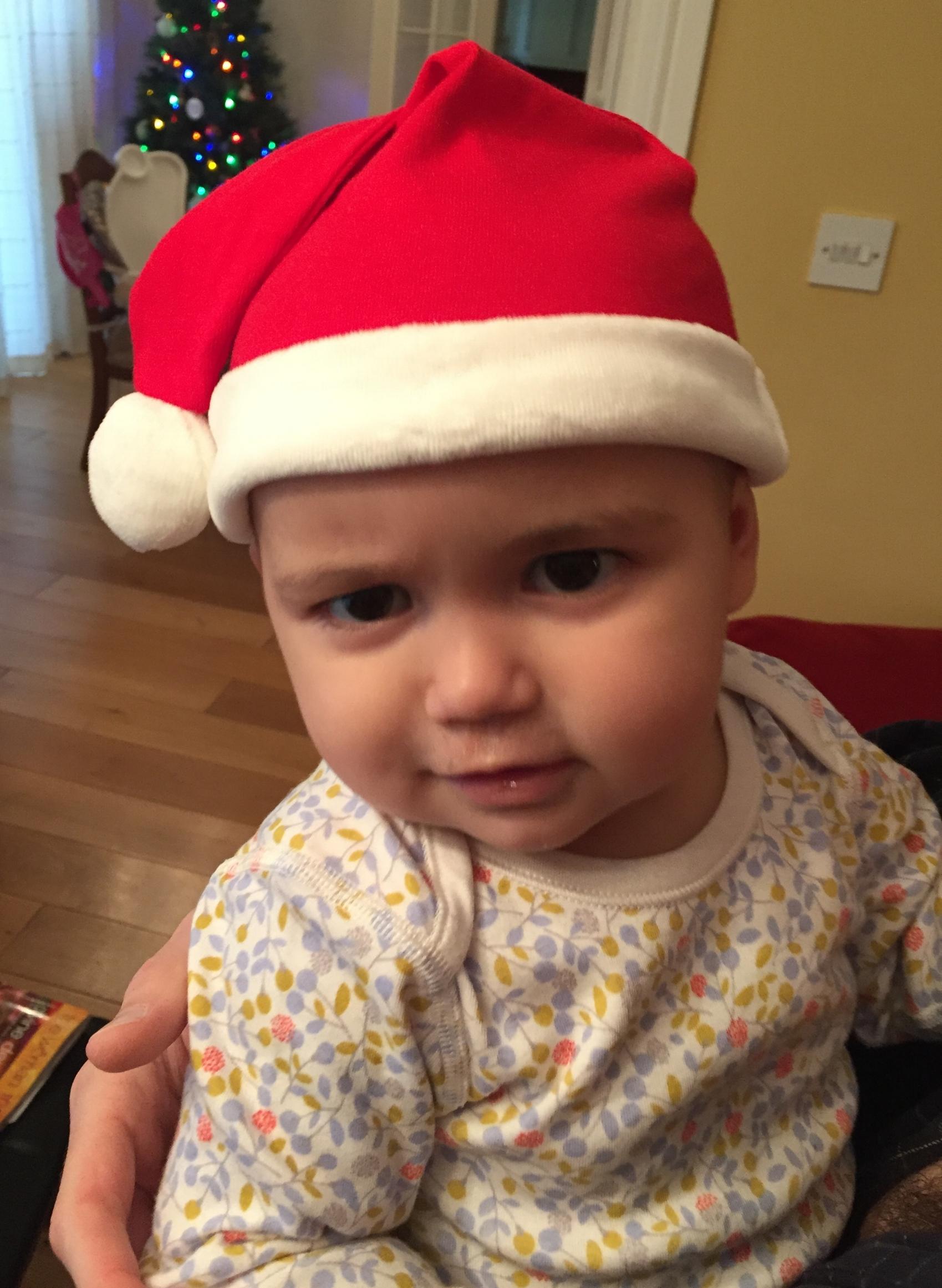 Christmas Deployment Blog