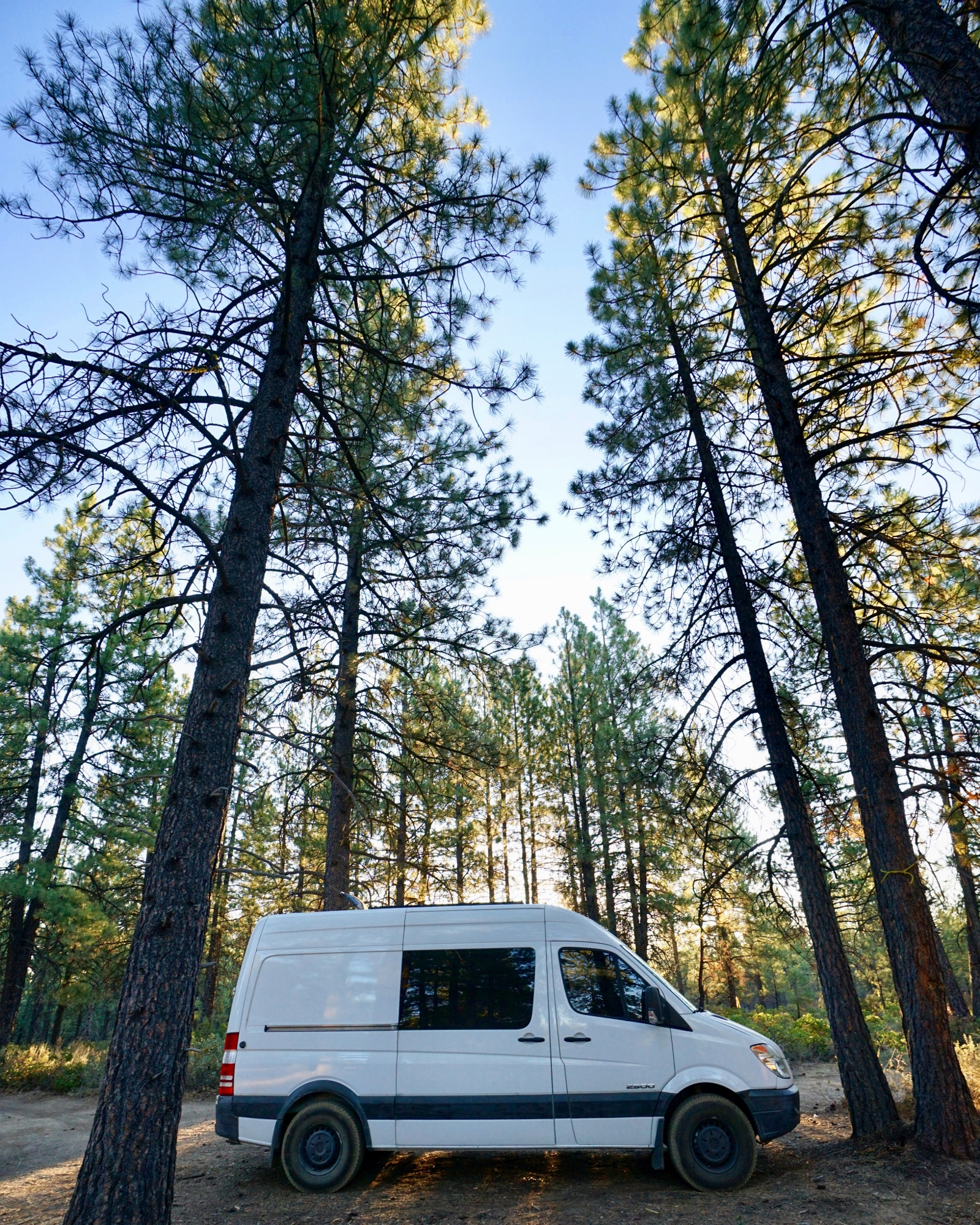 Free Camping near Bend, OR
