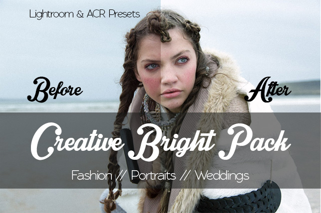 Creative Bright Pack -