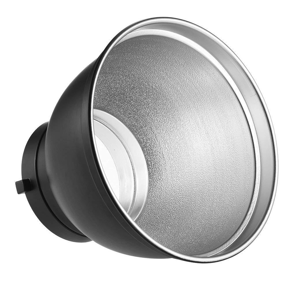 7 Inch Standard Reflector