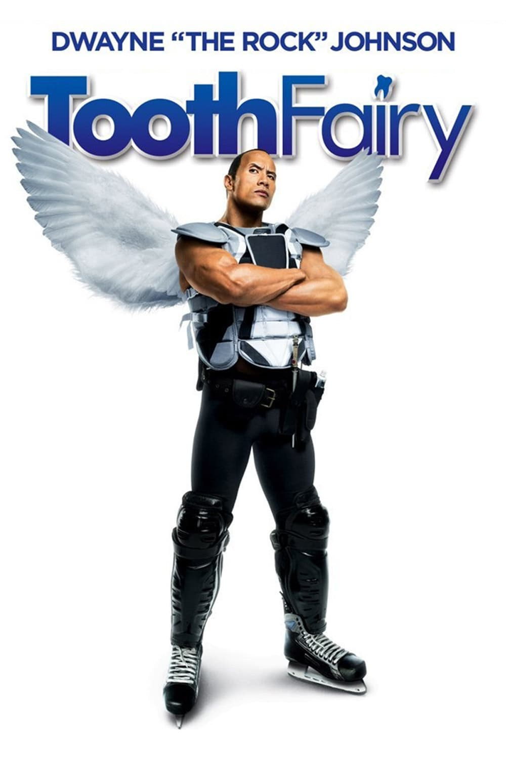 SCIENCE NEWS: Can watching Dwayne Johnson movies cure the flu? One sick reporter has the answer. - by Mahesh K.