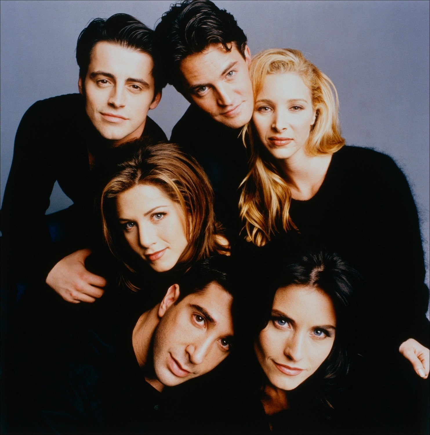 The Friends Finale: Does it hold up? Don't go there! - by Dan B.