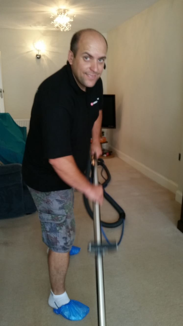 ralph carpet cleaning
