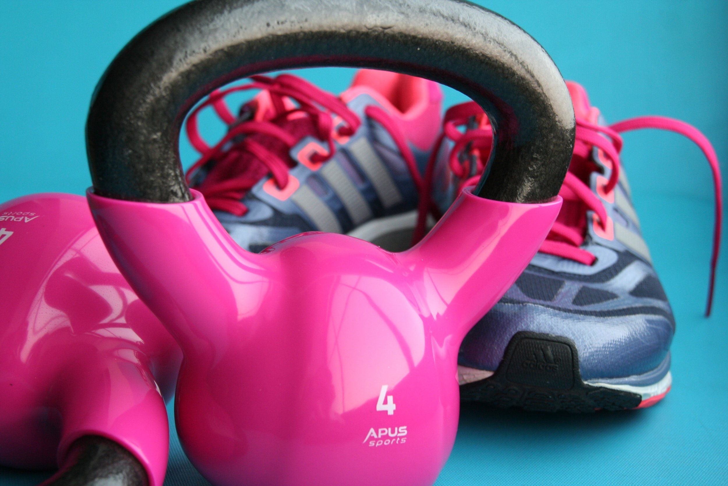 Equipment - Bring a yoga mat, water, and indoor shoes