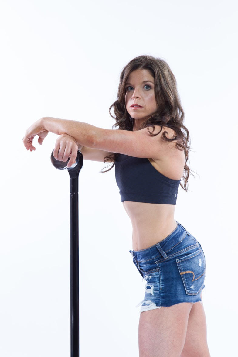 Owner & Trainer, Vanessa - learn More