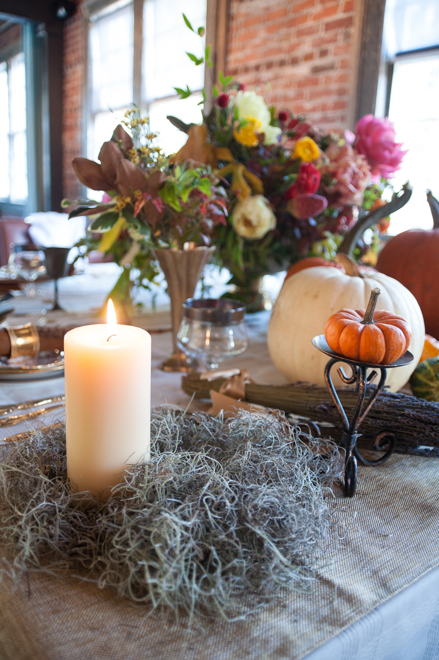 Thanksgiving Table | Thanksgiving Table Ideas | Thanksgiving Place Setting | Thanksgiving Decorations | Thanksgiving Dinner | Thanksgiving Dinner Ideas | Prop Styling | Prop Styling Ideas | Thanksgiving Tablescapes | Rustic Thanksgiving Table | DIY Thanksgiving Table | Thanksgiving Table Settings | Farmhouse Thanksgiving Table | Pumpkin | Pumpkin Decor | Paprika Southern