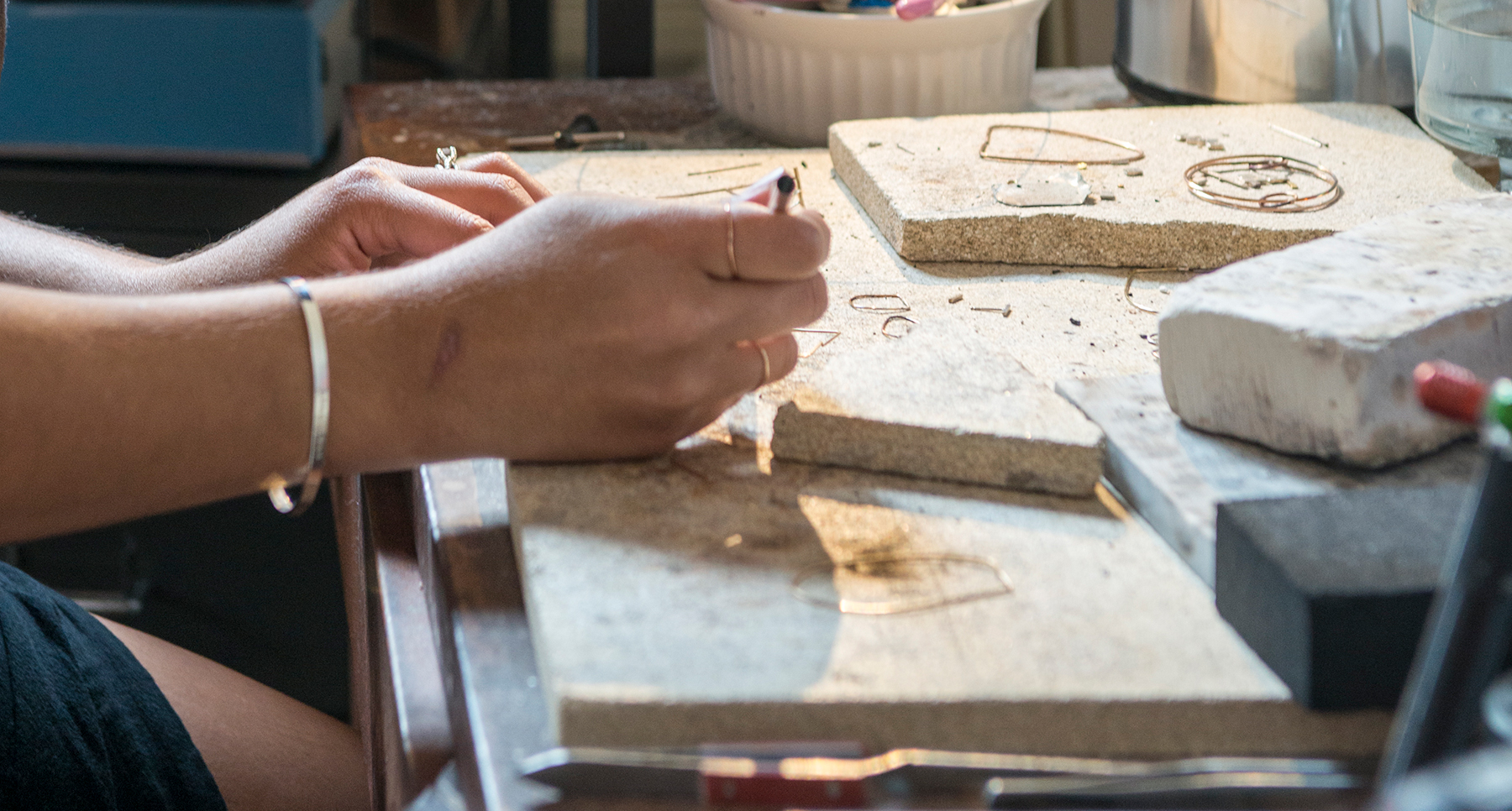 creative south guide 2018 - Meet the Makers