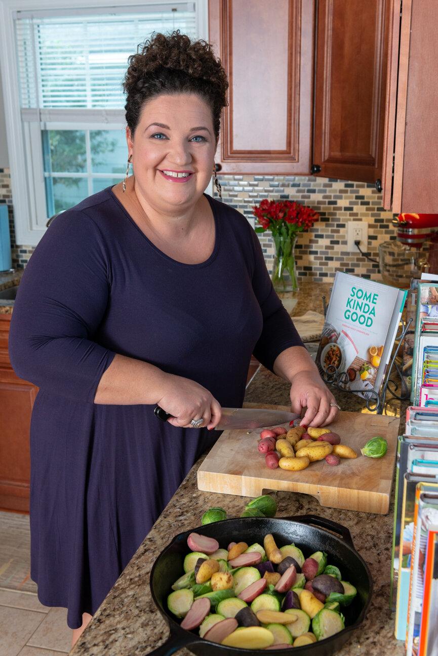 Some Kinda Good   Rebekah Lingenfelser   Food Writer, Savannah, GA   Cookbook   Food Memoir   Southern Cooking   Paprika Southern