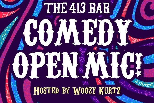 Open Mic - Comedy Open Mic Every Thursday
