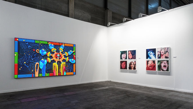 Team Gallery | ARCOmadrid