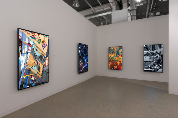 Team Gallery | Art Basel Switzerland