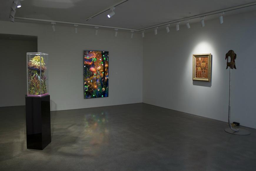 Berggruen Gallery | San Francisco