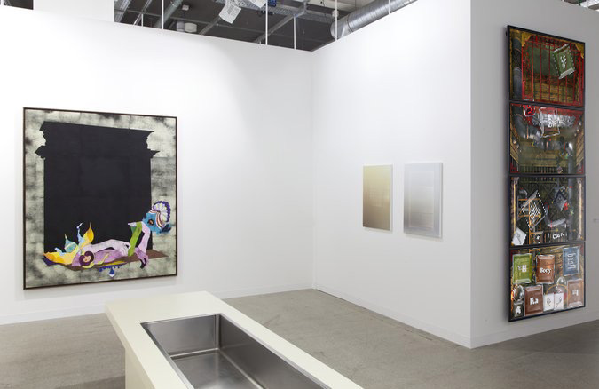 Team Gallery | Art Basel Switzerland