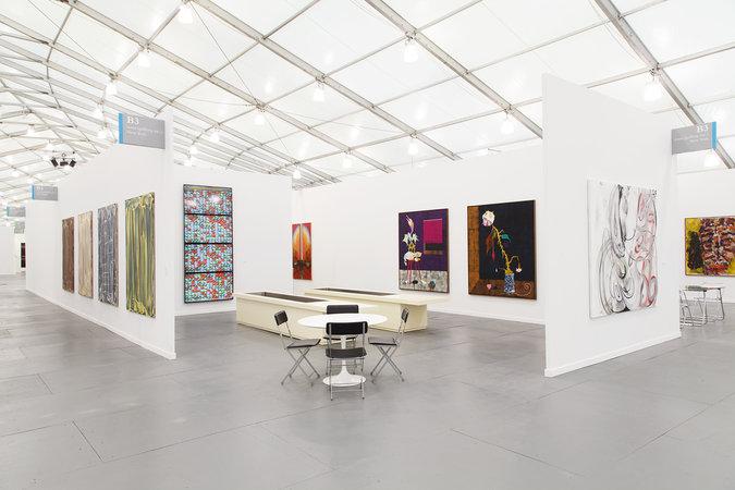 Team Gallery | Frieze New York