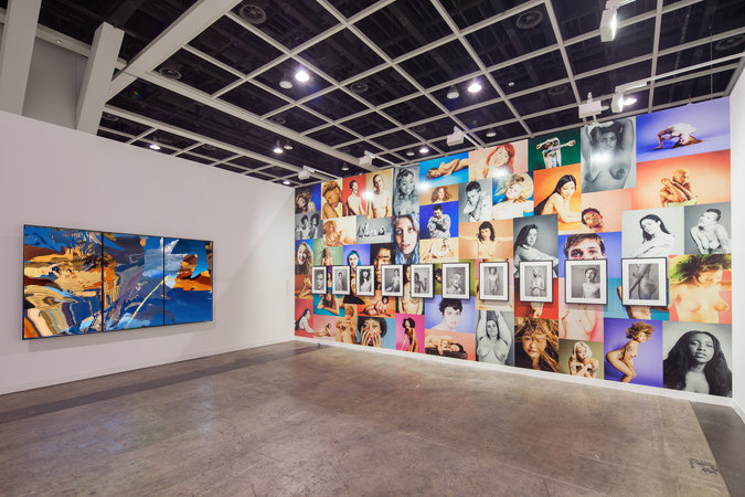 Team Gallery | Art Basel Hong Kong