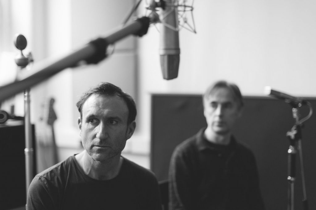Saso are Jim Lawler (composer/multi instrumentalist) and Ben Rawlins (producer/recording engineer) who have shared a unique artistic relationship for the past 20 years. Saso have released five studio albums to date.