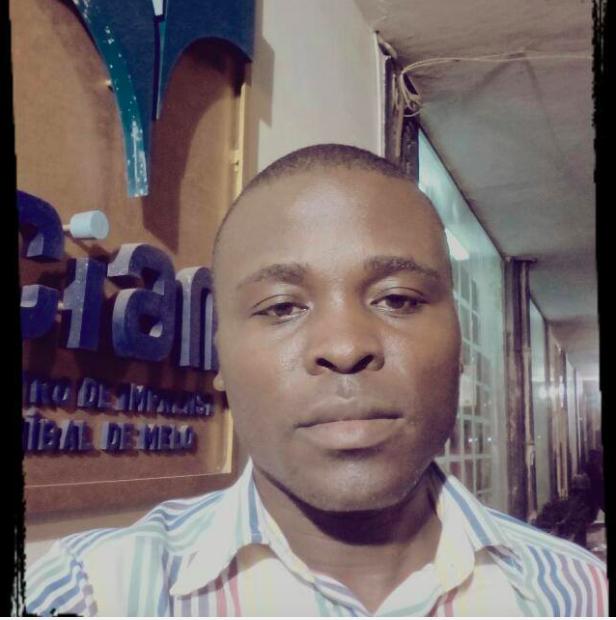Cardoso Ngunza - Director Adjunto e Assessor do PCA
