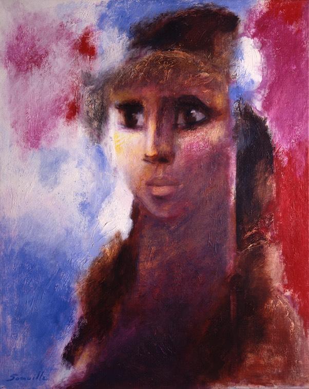 'Eerbetoon aan Fellini', 1985