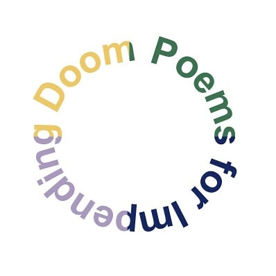 So so so excited to finally b able to share Poems for Impending Doom a curatorial project I co-curated w/ @aaaaallllllessssssiiiiiiaaaaaa as a part of our curatorial residency @centreforarttapes 💚 this is an online exhibition with INCREDIBLE collaborative work from Arielle Twist + Camila Salcedo, Camille Rojas + Madeleine Scott. Find a link to the site in my bio as soon as it's live live -created by an angel: Rahul Shinde ! AND Please come to the @artbarprojects on March 29th at 7pm for the launch ! 🌷🌷🌷🌷💚💚💚💚🕷💣🌋🌋