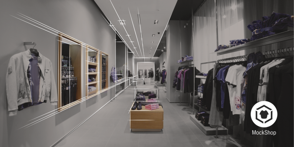 MockShop   Manage and sort your entire product collection visually. Plan and fill 3D store mock-ups in real time and create visual merchandising guidelines to maximise the income of your store area.