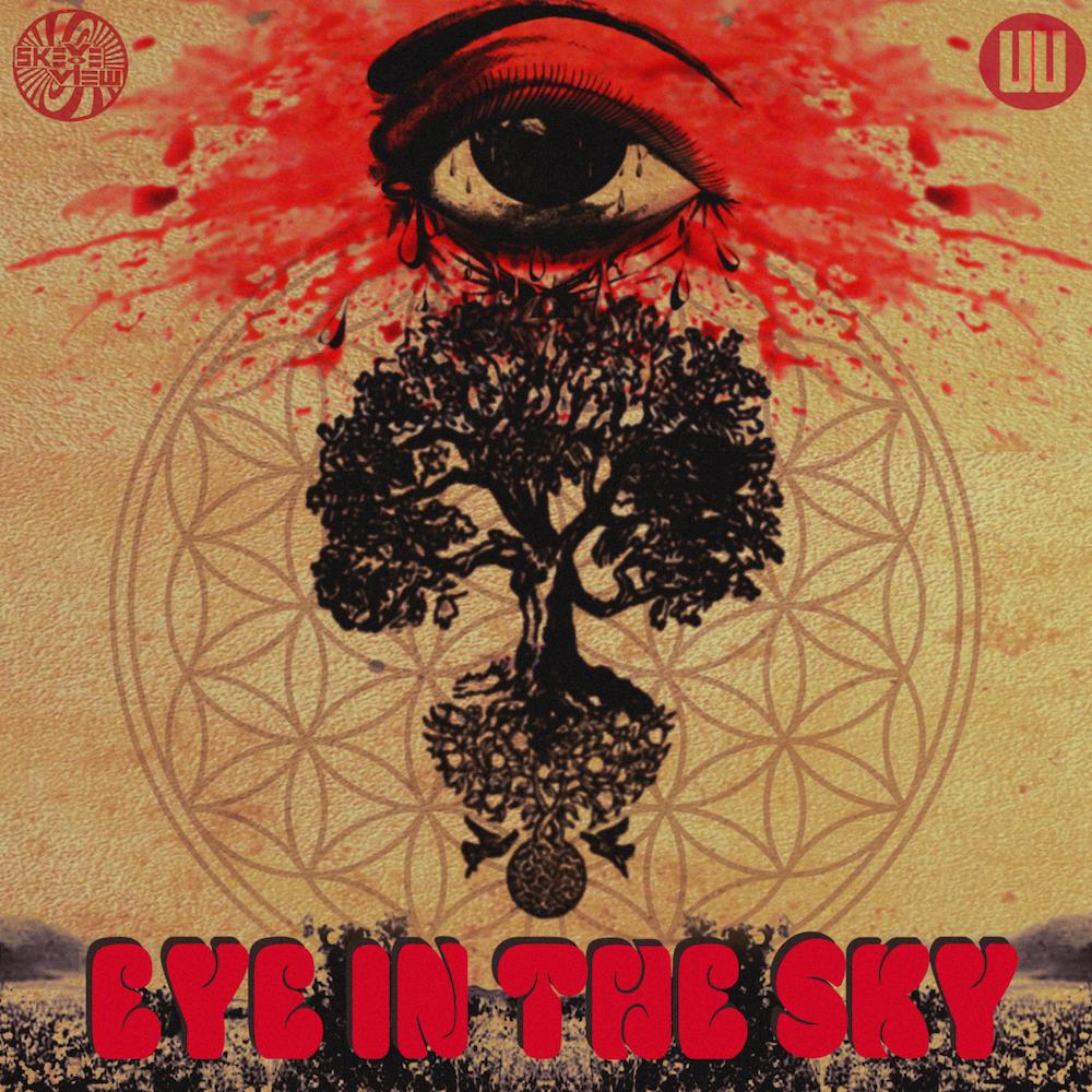 """SkEYEview - """"Eye In The Sky"""" [UU005]"""