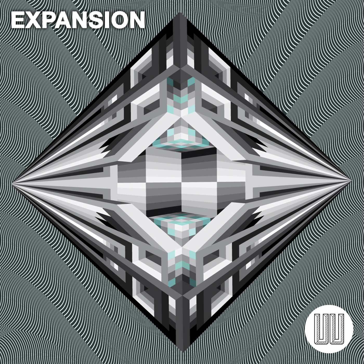 Various Artists - Expansion [UU008]