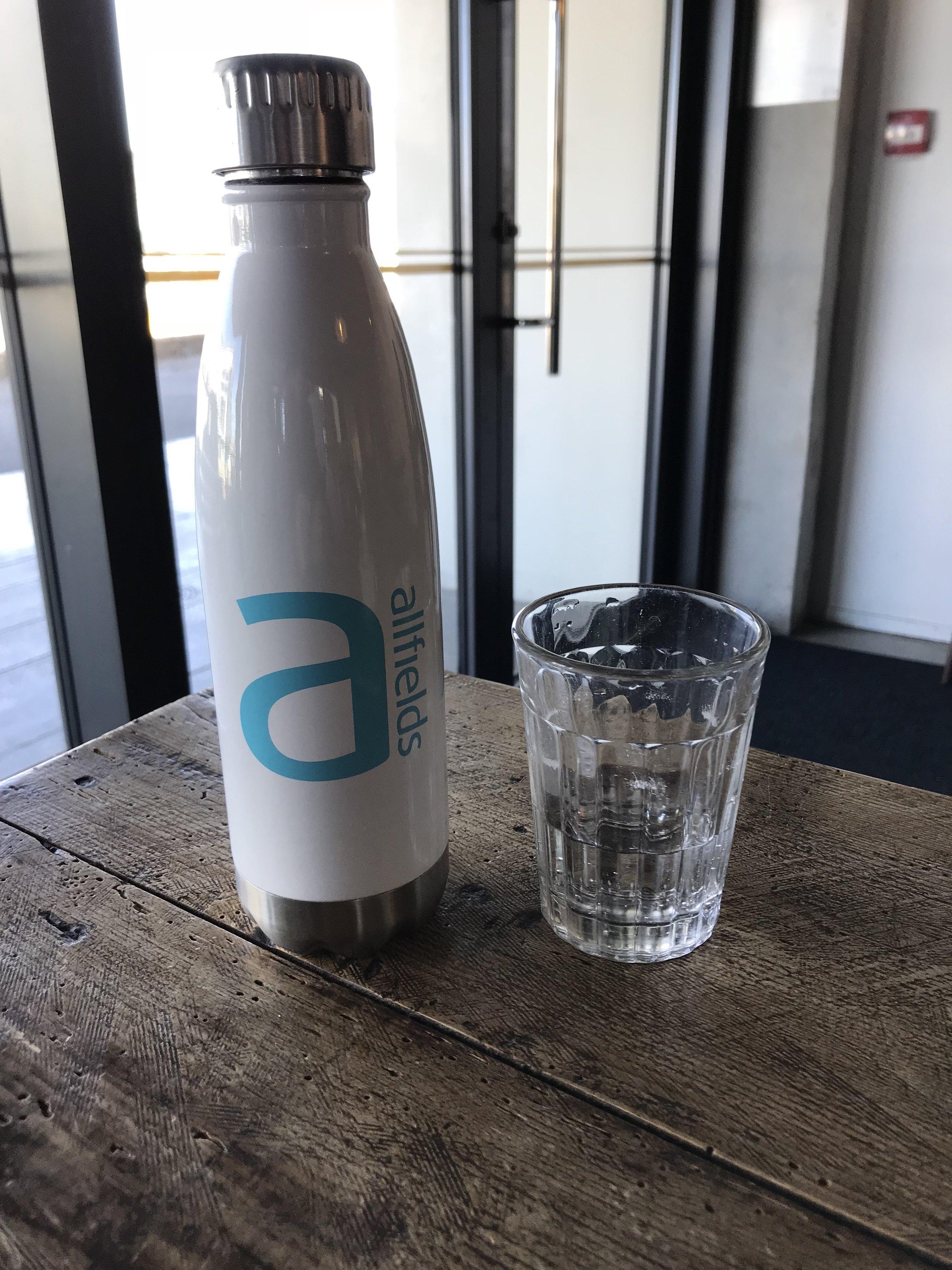 allfields bottle logo