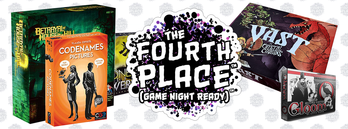 Sample (Game Night Ready)™ Games