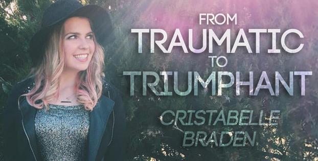 Cristabelle Braden NewReleaseToday