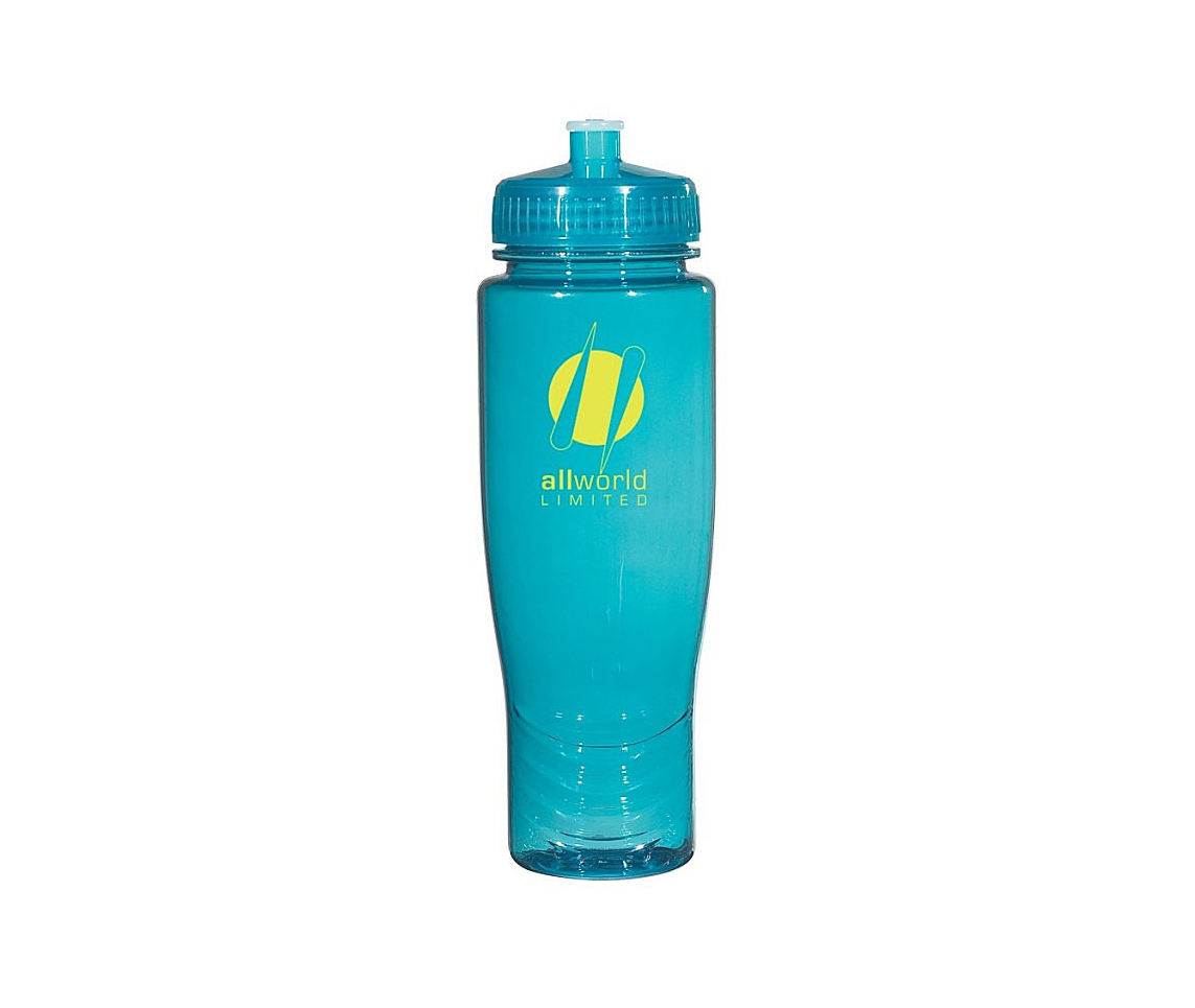 28 OZ ECO-POLYCLEAR BOTTLE