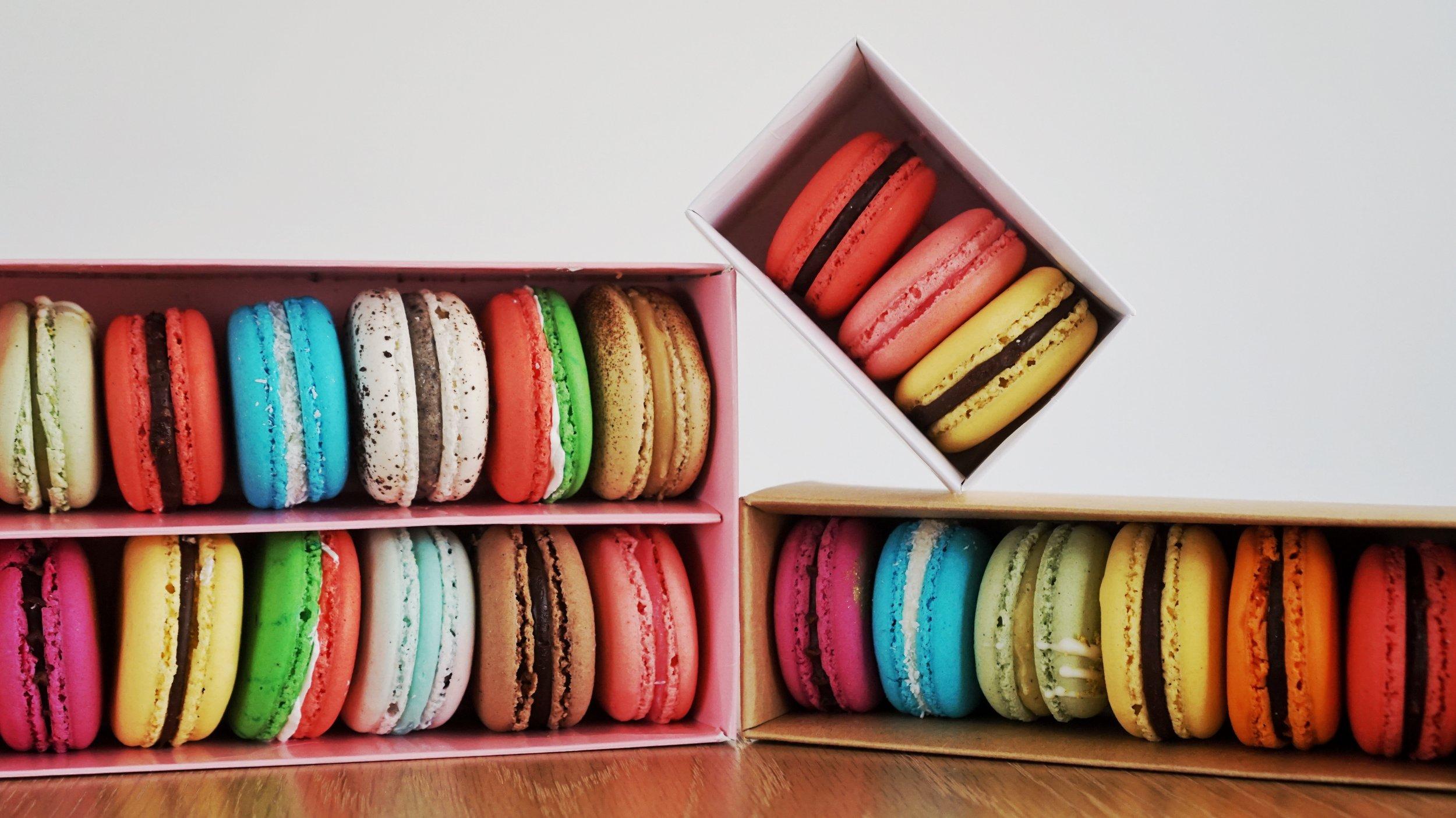 Copy of Sugarfix Product Shoot