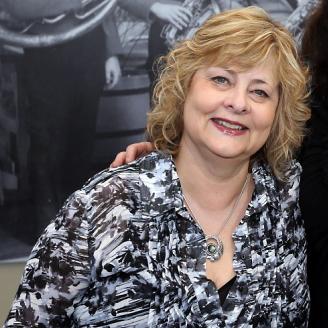 Christina Baird