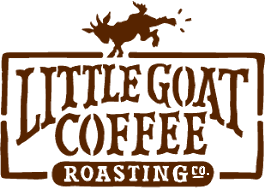 little goat logo brown.png