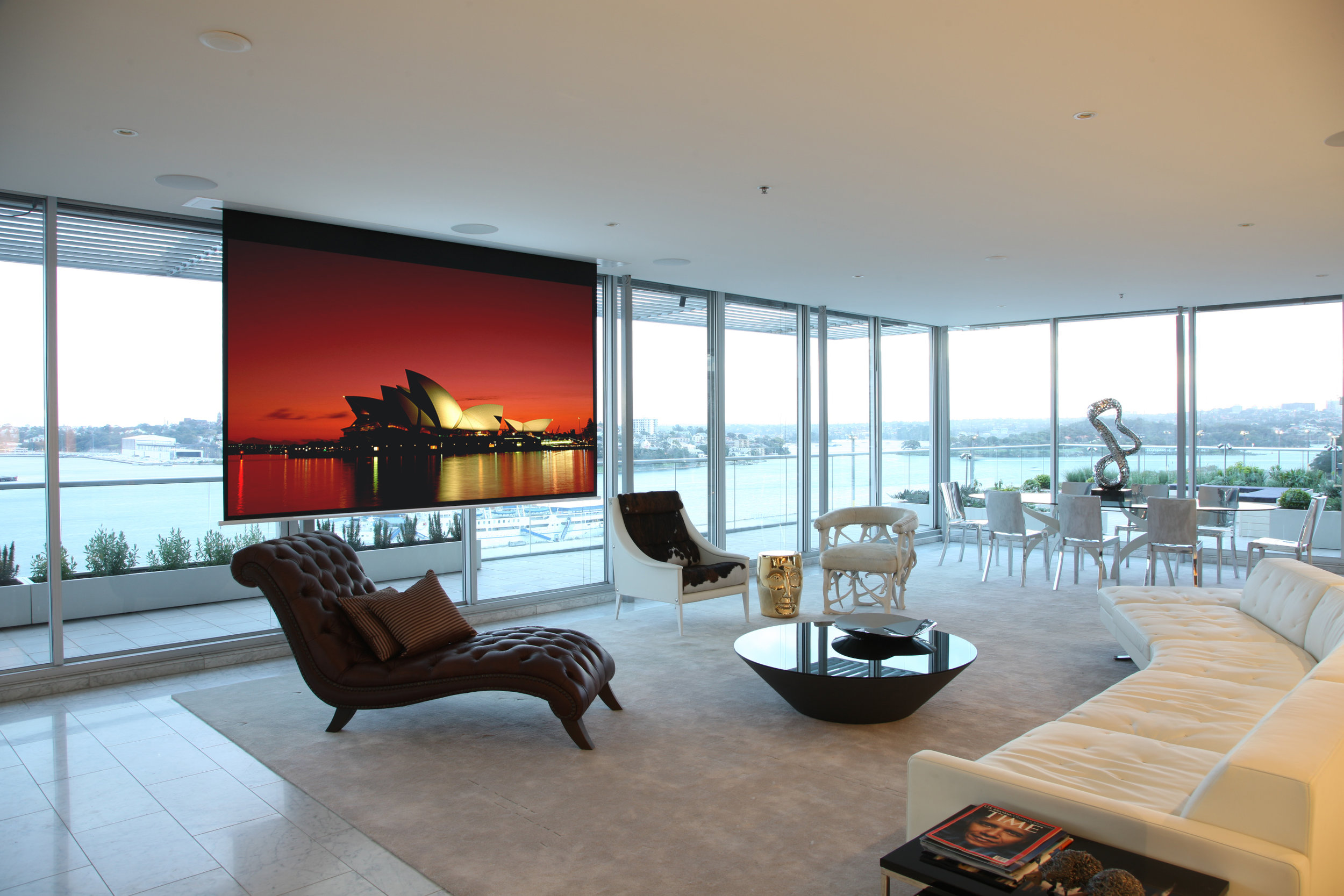 Darling Harbour Residence | Sydney