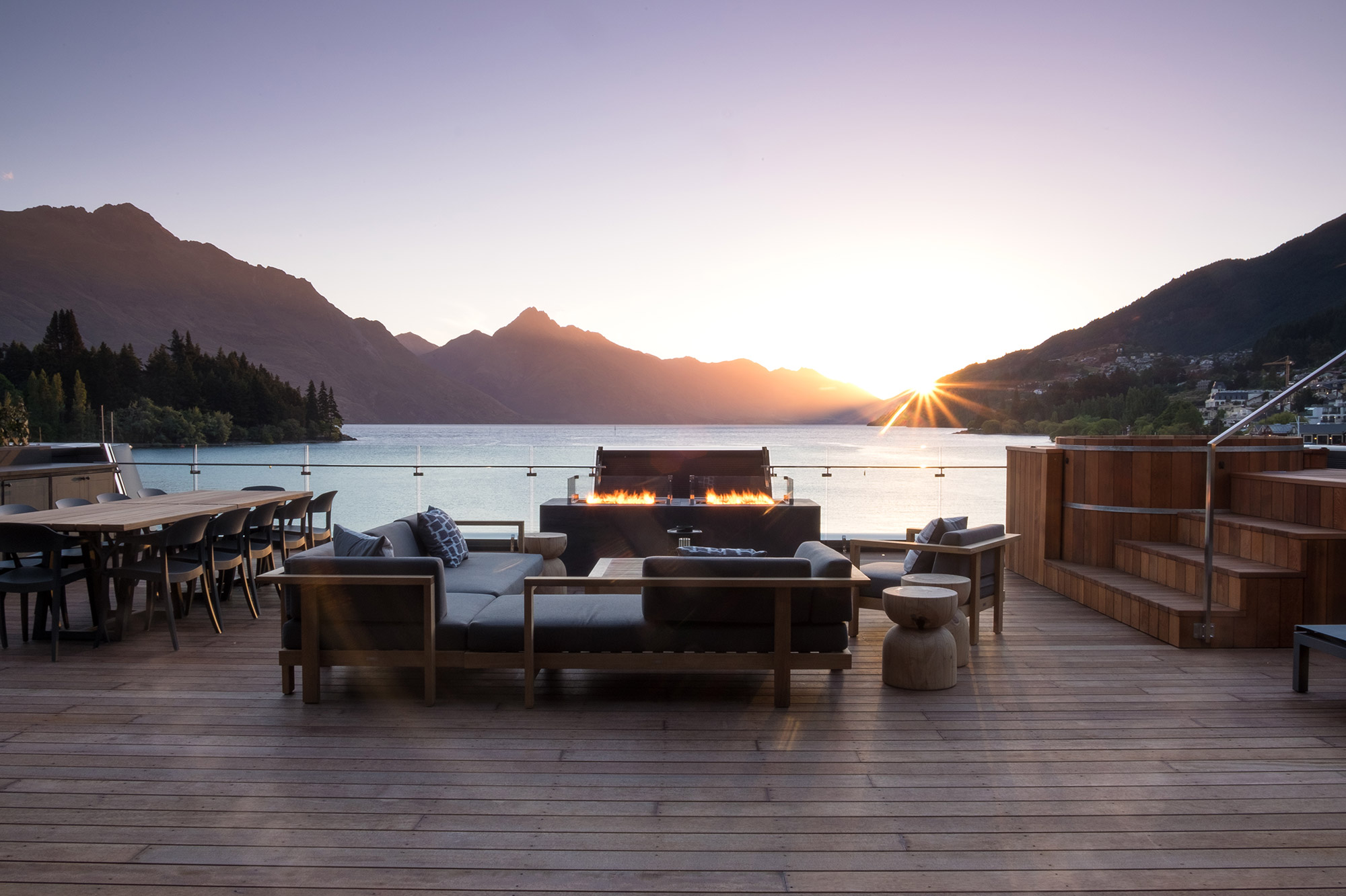 Eichardt's Private Hotel | Queenstown