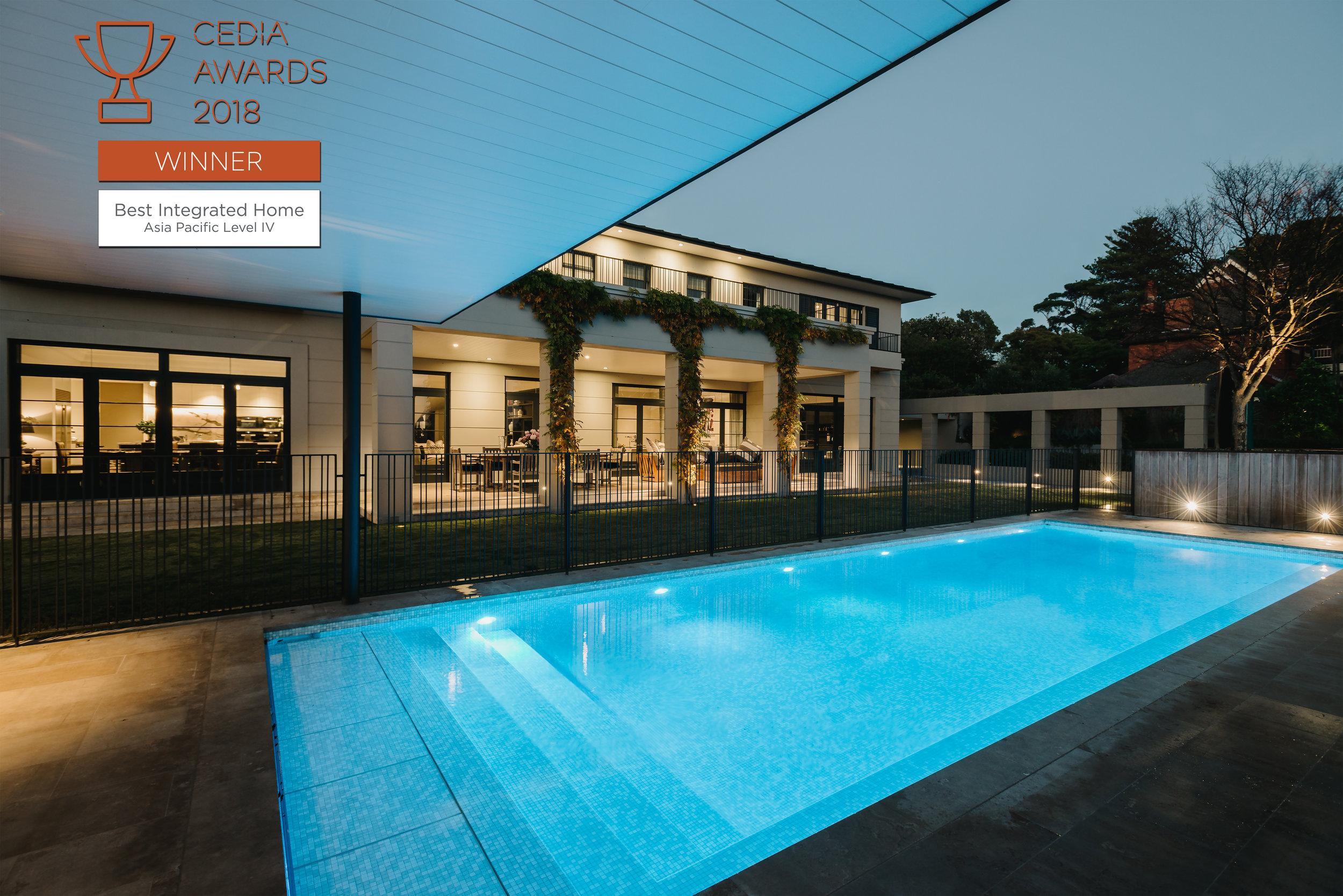 Bellevue Hill Residence | Sydney