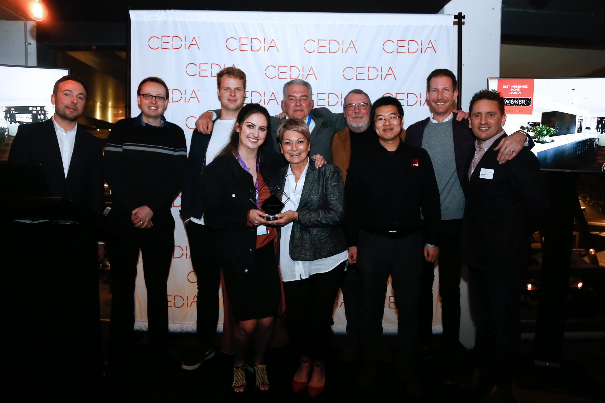 AVD Cedia Awards.jpg