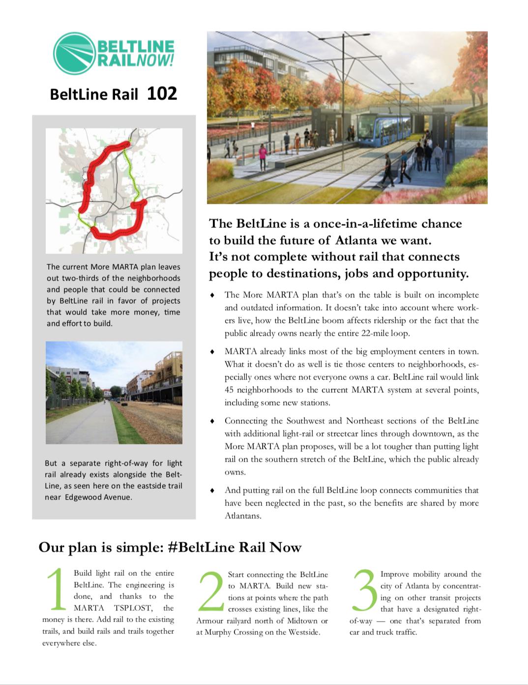 BeltLine Rail Now 102 Flyer ( Download )