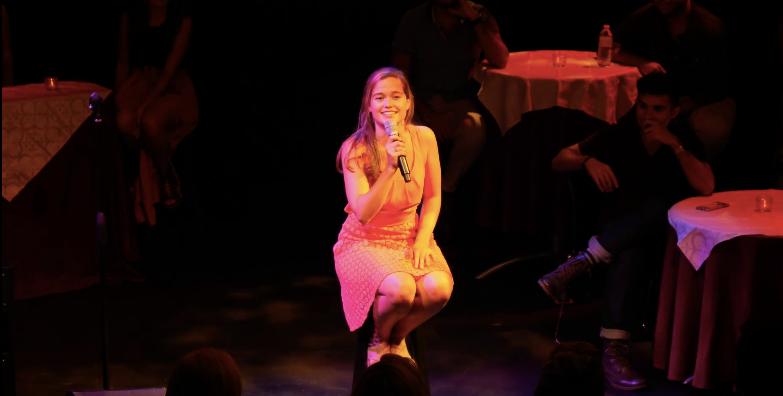 Cabaret at Sheen Center 2017